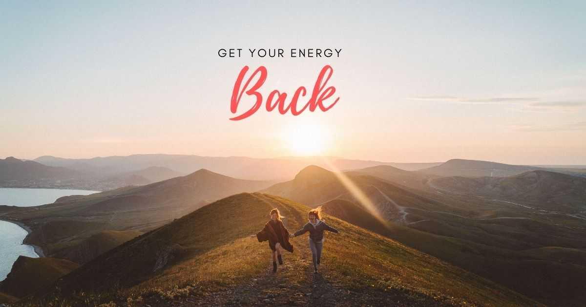 get your energy InBooming blog