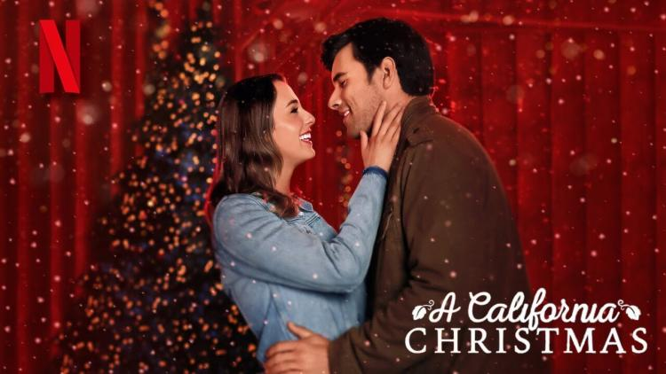 Unexpected miracle – A California Christmas movie on Netflix