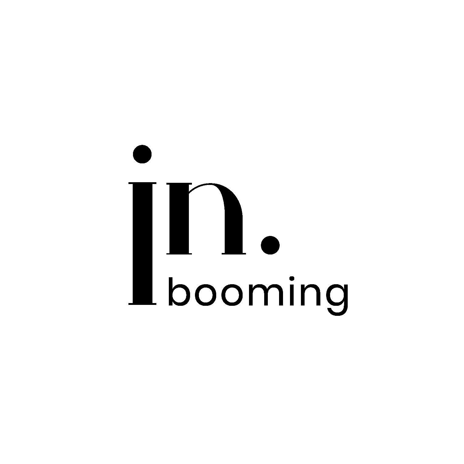 InBooming Logo