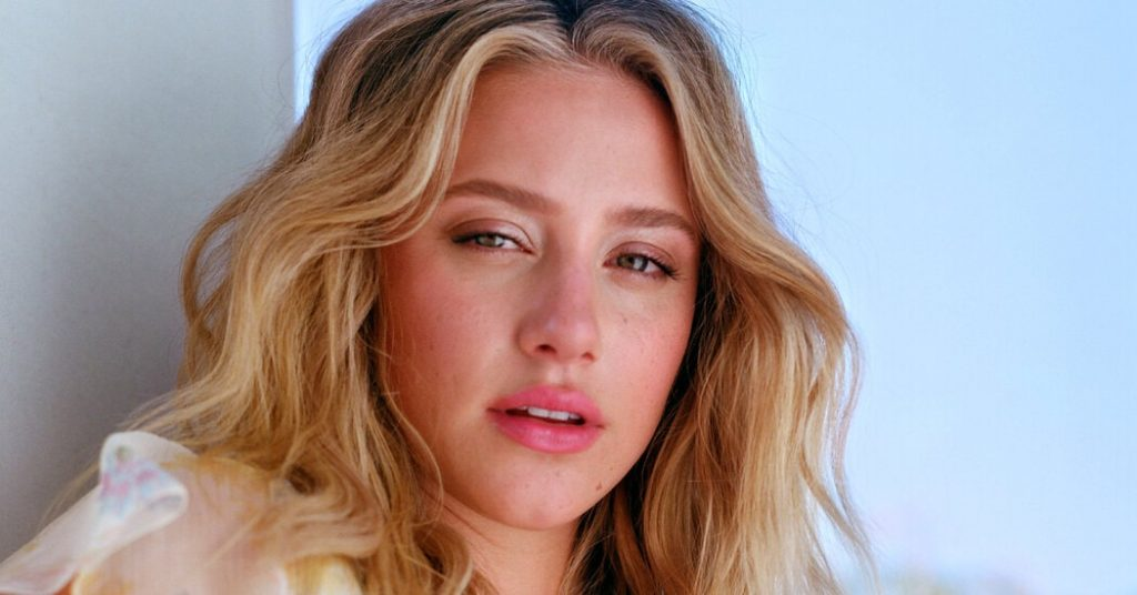 No limits – the inspiring story of Lili Reinhart's success in Hollywood