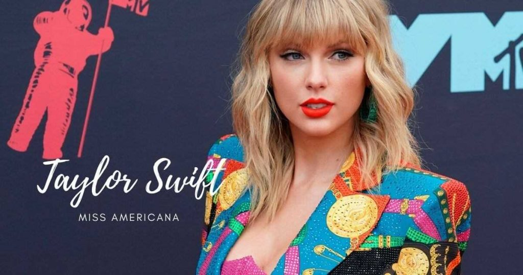 Taylor Swift: Miss Americana. Rediscovering oneself in Hollywood noise