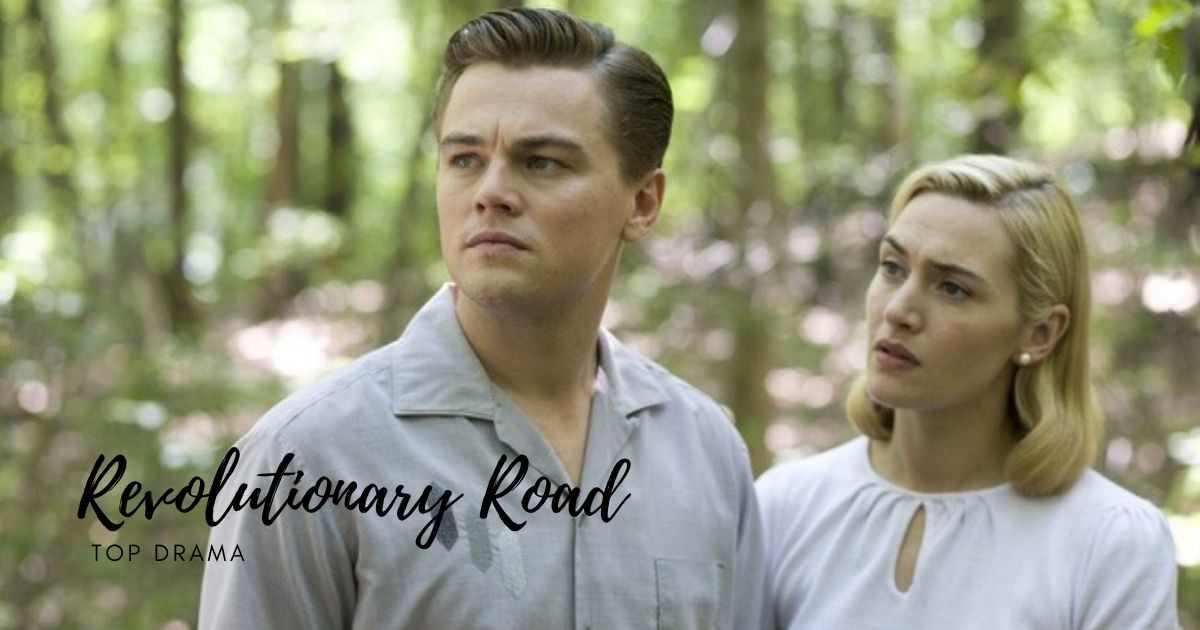 Revolutionary Road 2008 movie review inbooming blog